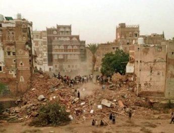 Dramatisk vecka i Jemen – tidigare president dödad