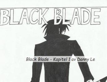 Black Blade – kapitel 1