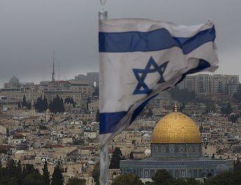 Staten Israel släpper alla hämningar