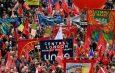 Storbritannien: Labour och fackföreningarna går till offensiv