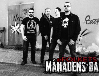 Månadens band: The Midlife Crisis