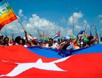 Kuba mot homofobi