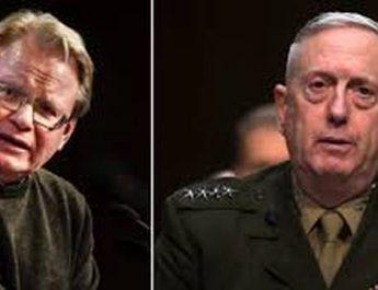 Hultqvists kryperi för Trump och Pentagon ökar spänningarna inom toppstyrt (S)