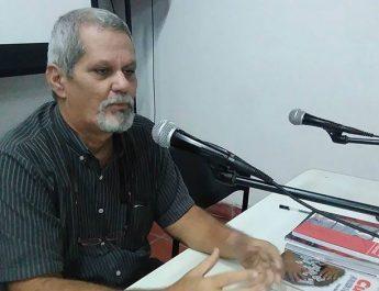 Kuba och kulturkriget –Intervju med Enrique Ubieta, kubansk filosof och journalist