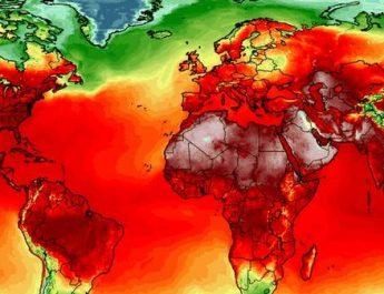 Väder – Klimat