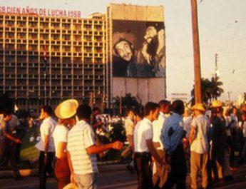 Evas dagbok från Kuba (31) – Den 16-20 augusti, 1968