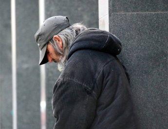 Om de hemlösas möjlighet att rösta