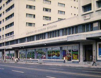 Evas dagbok från Kuba (38) – Den 16 – 17 september, 1968