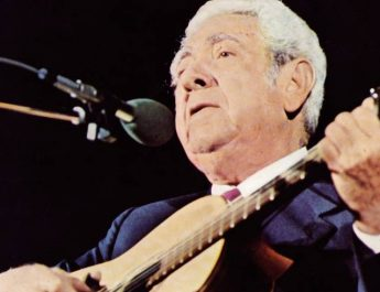 Carlos Puebla – Revolutionens trubadur på Kuba
