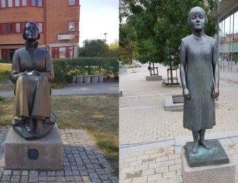 Kvinnliga pionjärer (3) – Det privata är politiskt