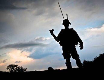 """Anders Ferm och Maj Britt Theorin:  """"Skamligt att Sverige deltar i Afghanistankriget"""""""