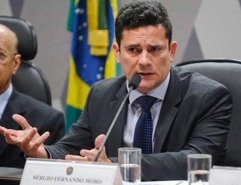 Brasilien – Domaren som fängslade Lula får lön för mödan