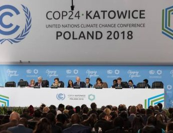 Klimatmötet i Katowice, ett spel för gallerierna