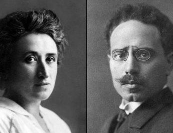 100 år sedan mordet – Rosa Luxemburg fortfarande ovärderlig som vägvisare (6)