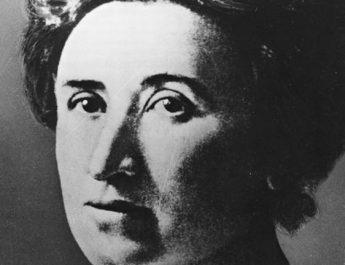 100 år sedan mordet – Rosa Luxemburg fortfarande ovärderlig som vägvisare – Del 4