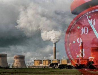 Europa och USA har släppt ut mest växthusgaser
