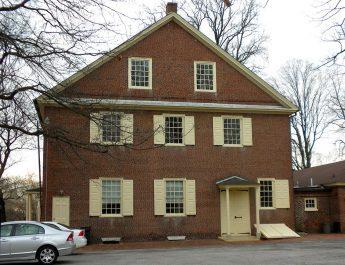 Andlighet 2: Slaveri 1776–1865