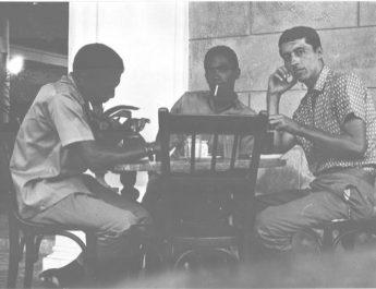 Evas dagbok från Kuba (82) – 10 – 17 juni, 1969