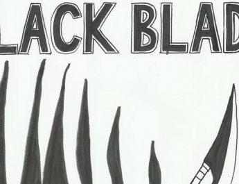 Black Blade av Danny Le – kapitel 7: Specialkrafter
