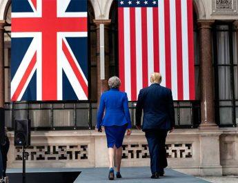 Varken Washington eller Bryssel – För ett rött Europa!
