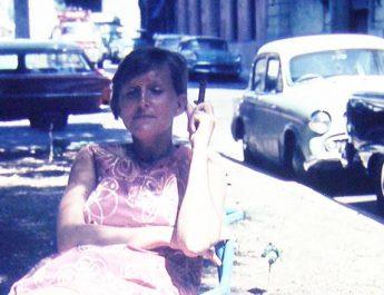 Evas dagbok från Kuba (92) – Den 18 augusti, 1969