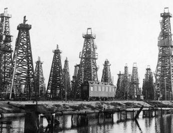 Första Världskriget och kampen om oljan – Blev Rudolf Diesel krigets första offer?