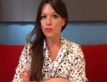 Caroline Dahlman, överklassens tjänstvilliga skrivkulie och välbetalda propagandist