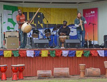 Four Corners Festival – Mångkulturell festival i Eskilstuna