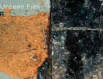 Recension:  The Unseen Film skaver angenämt