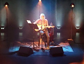 Stefan Sundström på Södra Teatern