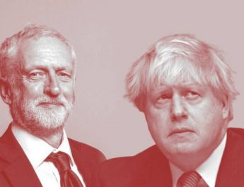Kommunistiska Partiet och dess tidning Proletären föredrar Konservativa Partiet i valet i Storbritannien