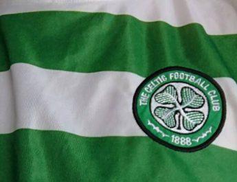 Serieseger för Celtic i Europa League
