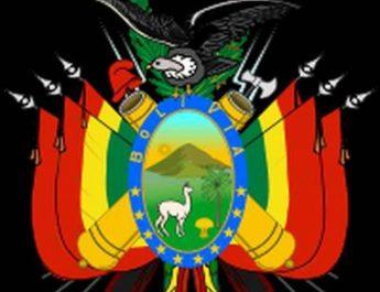 Kommuniké från Bolivias ambassad i Stockholm