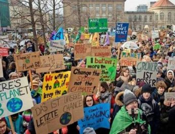 Klimatkampen måste skjuta fart i Eskilstuna!