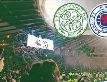 Celtic vann ligacupfinalen i Skottland