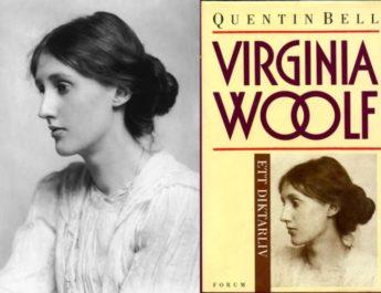 Kvinnliga pionjärer 6: Virginia Woolf