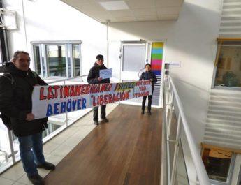 Viktig tidning för Sveriges latinamerikaner och spanskspråkiga hotas bli ekonomiskt strypt