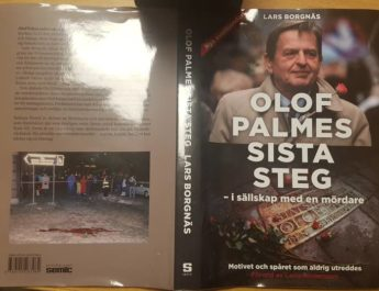 """Tidigare chef för Stockholmspolisens mordkommission: """"Höga Säpo-poliser bakom mordet på Olof Palme"""""""