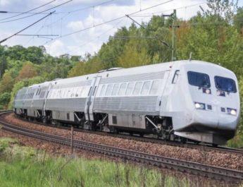 Framtidens Järnvägar: Den aktuella snabbtågsatsningen skulle allvarligt öka klyftorna