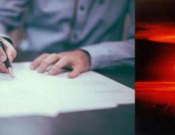Fredsorganisationer till Ann Linde inför utrikesdeklarationen: Skriv under FN:s kärnvapenförbud