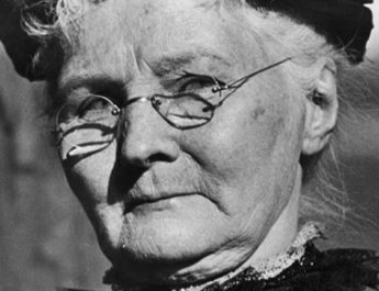 Mary Jones den farligaste kvinnan i Amerika – del 2
