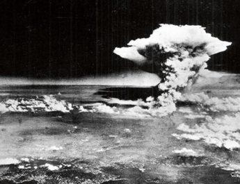 Hiroshima och Nagasaki – 75 år sedan atombomberna föll