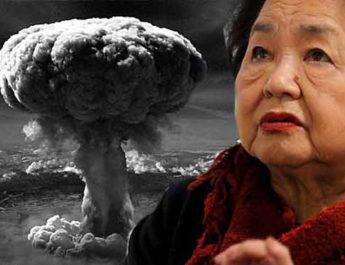 """Atombombsterrorismen – Regeringen """"håller inte måttet"""""""