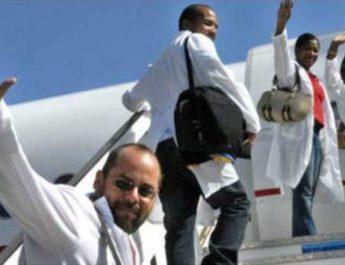 Trots USA:s hot firar Kubas diplomati triumfer