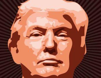 Kommer Trump att försöka köra över valresultatet, om han förlorar?
