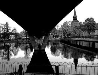 Bokrecension: Lars Edqvist – Yuusuf och gänget