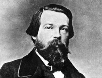 28 november 2020 – Friedrich Engels 200 år
