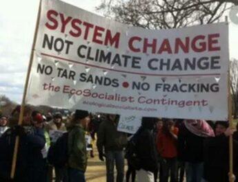 """Anders Fraurud: """"Systemet"""" eller klimatet – står fråganså?"""