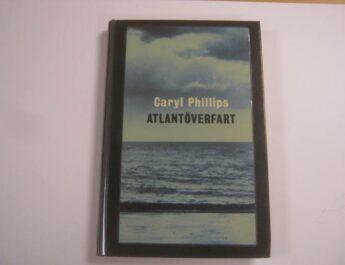 Kortintroduktion – Den karibiske författaren Caryl Phillips