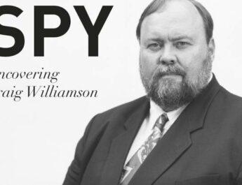 På Gunnar Walls blogg: Intervju med infiltratören, spionen och mordorganisatören Craig Williamson.